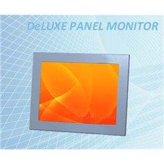 """Monitor da pannello, 15"""" touchscreen Deluxe"""