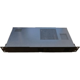 "Kimera Rack: PC Industriale rack 19"" 1,25U, CPU Celeron / Pentium / i3 / i5 / i7, Xeon, supporto 1 PCI / PCE-Express"