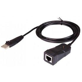 Adattatore console da USB a RJ45 RS232, UC232B
