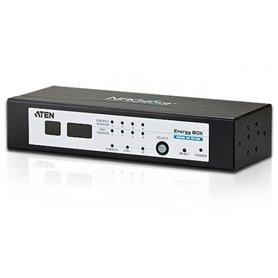 Energy Box con Monitoraggio Potenza in Tempo Reale, EC1000