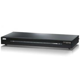Server Console Seriale 8 Porte, SN9108