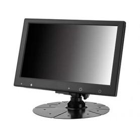 "9"" LCD Monitor resistive touchscreen , HDMI, DVI, VGA & AV Inputs"