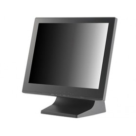 "10.4"" IP54 Touchscreen LCD Monitor con VGA HDMI Inputs"