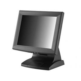 "12.1"" IP54 Touchscreen LCD Monitor with VGA HDMI Inputs"