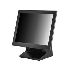 "15"" IP54 Monitor with VGA and HDMI Inputs e Resistive Touchscreen"