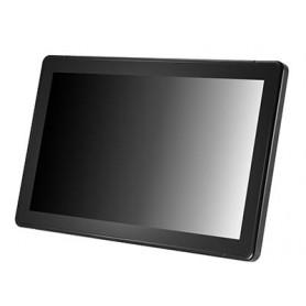 "18.5"" IP54 LCD Display Monitor con HDMI, DVI & VGA Inputs e Touchscreen Capacitivo"