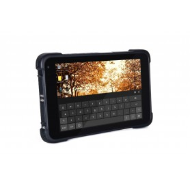 "Industrial Tablet 8"" IP67 with capacitive touchscreen"