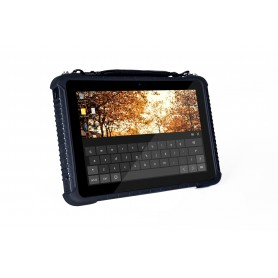"Industrial Tablet 10"" IP65 with capacitive touchscreen"
