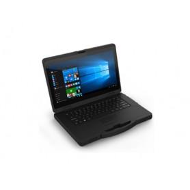 "Notebook Industriale, 14"", IP65 e touchscreen capacitivo"
