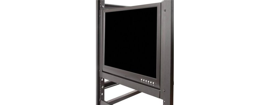 Monitor e display industriali