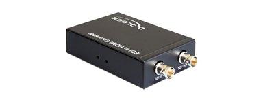 HDMI - 3G-SDI