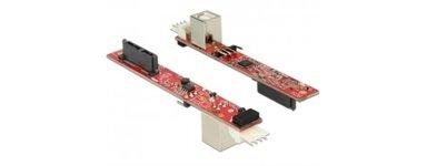 Slim SATA - USB