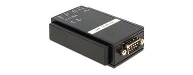Ethernet - Seriale