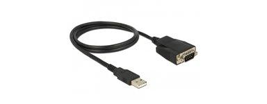 USB - Seriale