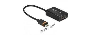Slimport/MyDP - VGA