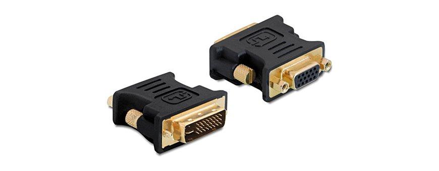 VGA - DVI