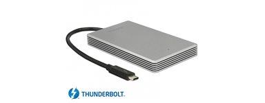 SSD Thunderbolt