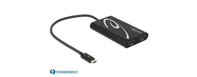 Thunderbolt - HDMI