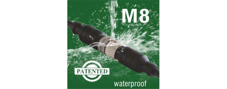 M8 Waterproof