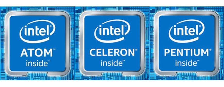 Atom / Celeron / Pentium