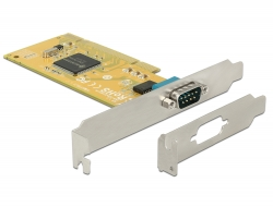 Delock PCI cards
