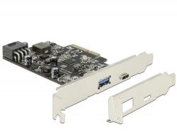 Delock PCI Express cards