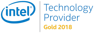 KM Soltec Intel Technology Provider 2018