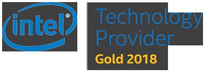 KM Soltec Intel Technology Provider 2018