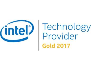 Ecco i 4 VANTAGGI dell'acquistare da un rivenditore autorizzato Intel Gold 2017 (invece che da un altro che certificato NON è)