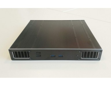 Scopri come abbassare i consumi del tuo server, renderlo silenzioso, e risparmiare energia elettrica per la tua azienda